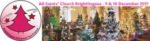 Christmas Tree Festival Opening Concert @ All Saints Church | Brightlingsea | England | United Kingdom